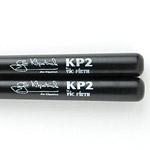 Jim Kilpatrick KP2 Snare Drum Sticks (Black)