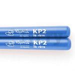 Jim Kilpatrick KP2 Snare Drum Sticks (Blue)