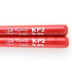 Jim Kilpatrick KP2 Snare Drum Sticks (Red)
