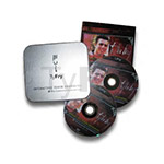 TyFry® Interactive Tenor Drumming Package